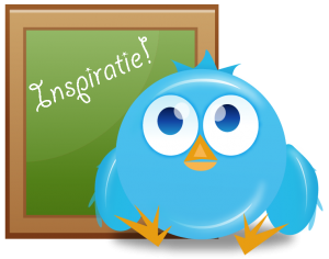 Twitter header en achtergrond inspiratie nodig?